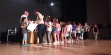 CLAUSURA CERTAMEN DE ARTES ESCÉNICAS