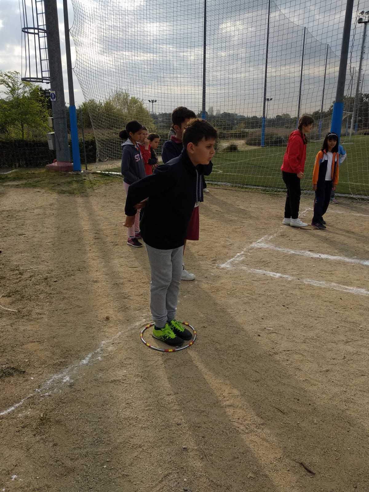 2019_04_02_Olimpiadas Escolares_fotos de 5º y 6º_CEIP FDLR_Las Rozas 5