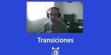 CSS3 - Transiciones
