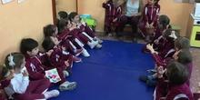 INFANTIL - 5 AÑOS A - DE PROFESIÓN MEDIADORA