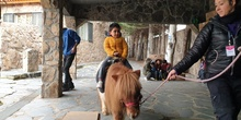 Excursión a la granja (Infantil) 15