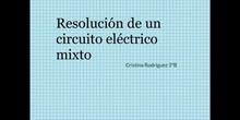 SECUNDARIA - 2º Y 3º - CIRCUITO MIXTO - TPR - CRISTINA - FORMACIÓN