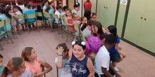 Fotos fiesta Inglés