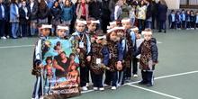Jornadas Culturales 2018: INAUGURACIÓN 9