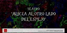Teatro Alicia version reducida 3-6 PEAC ESTE
