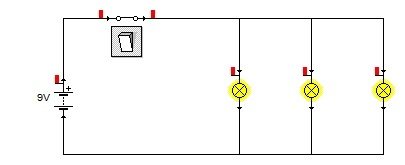 Parallel circuit 2