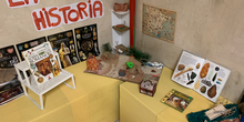 Rincón de la Historia