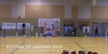 Festival de Navidad 2019 1 de 4