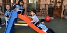 JORNADAS CULTURALES JUEGOS EDUCACIÓN INFANTIL 15