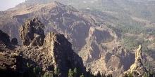 Sierra de pinares