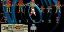El Robot (musicograma + instrumentación)