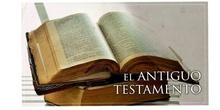 PRIMARIA 5º - EL ANTIGUO TESTAMENTO - RELIGIÓN -  FORMACIÓN