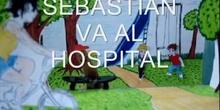 Sebastian va al Hospital