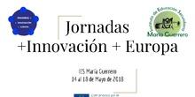 Proyecto Erasmus del IES María Guerrero 2017- 2019
