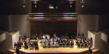 2010 Odisea en el Espacio. G. Ligeti, R. Strauss y J. Strauss. Adoptar un músico.