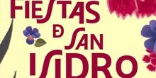 """Animación de San Isidro: """"De chulapos por Madrid"""""""