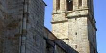 Campanario del Monasterio de Irache, Ayegui, Comunidad Foral de