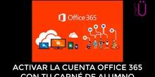 Activar Office 365