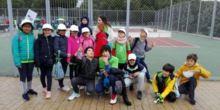 2018-04-09_Olimpiadas Escolares_CEIP FDLR_Las Rozas_unihockey