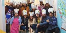 Pancake Day Profes