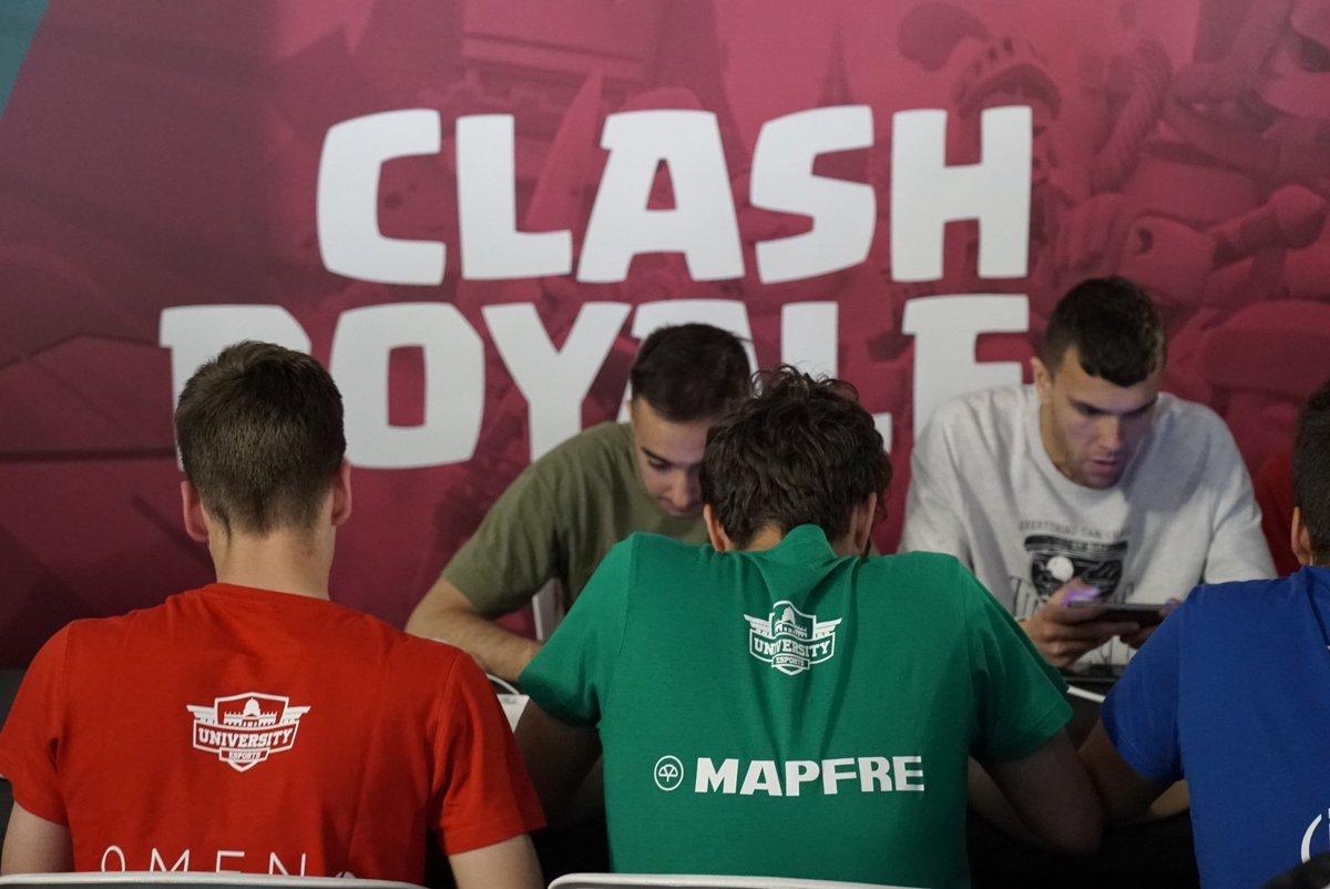 09 Clash Royale