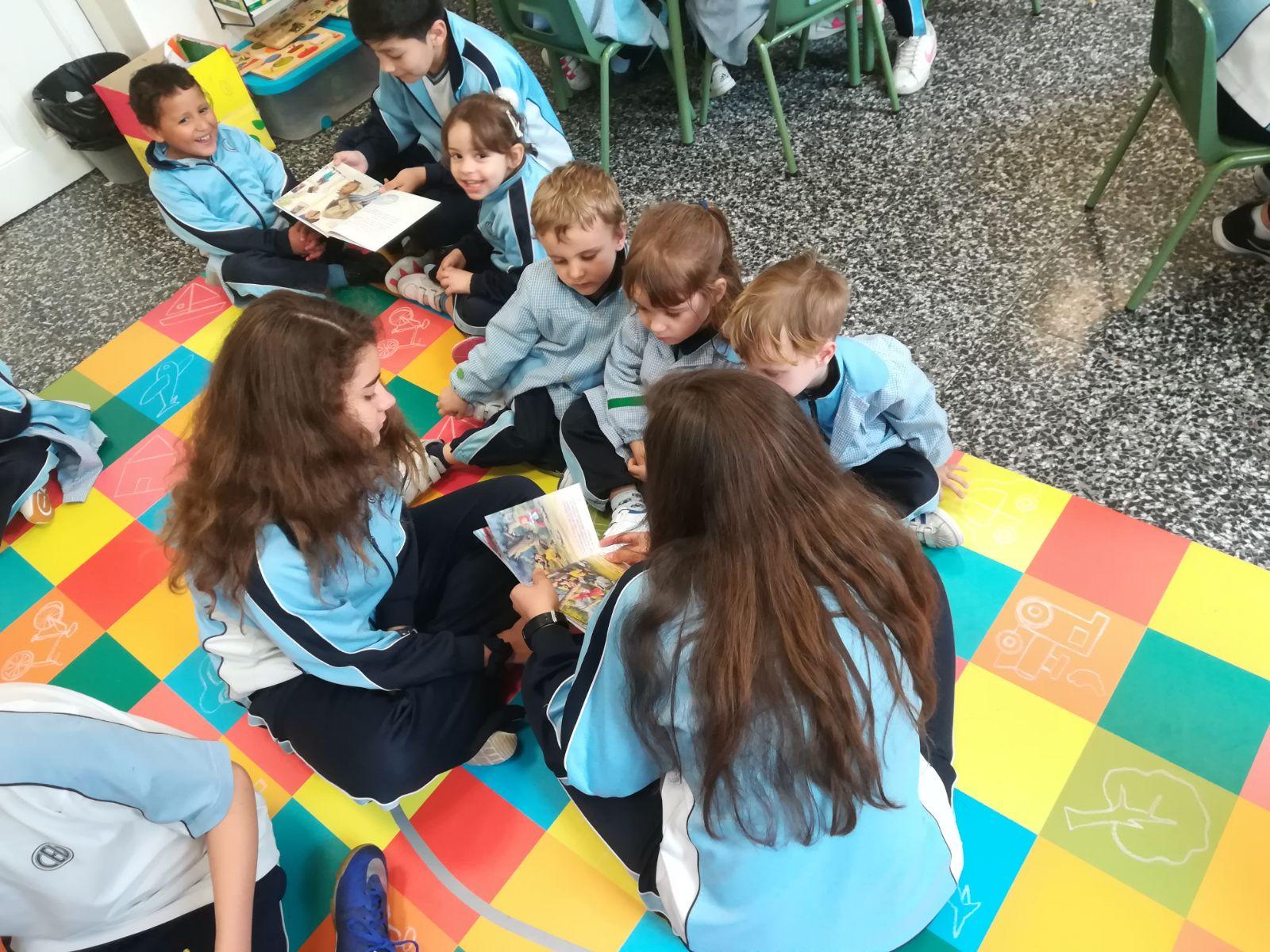 Día del libro curso 2017-18 25