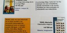 Lecturas recomendadas para 8 años_CEIP FDLR_Las Rozas_2018-2019 8