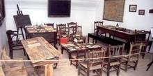 Escuela - Olivenza, Badajoz