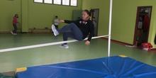 Atletismo 5º 10
