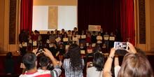 Entrega de los premios del IX Concurso de Narración y Recitado de Poesía 41