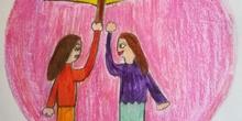 2019_02_11_Día Internacional de la Mujer y la niña en la Ciencia_Sexto A_2_CEIP FDLR_Las Rozas 6