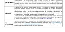 POLITICA DE PROTECCION DE DATOS