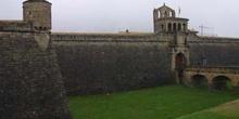 Fortaleza de Jaca, exterior, Huesca