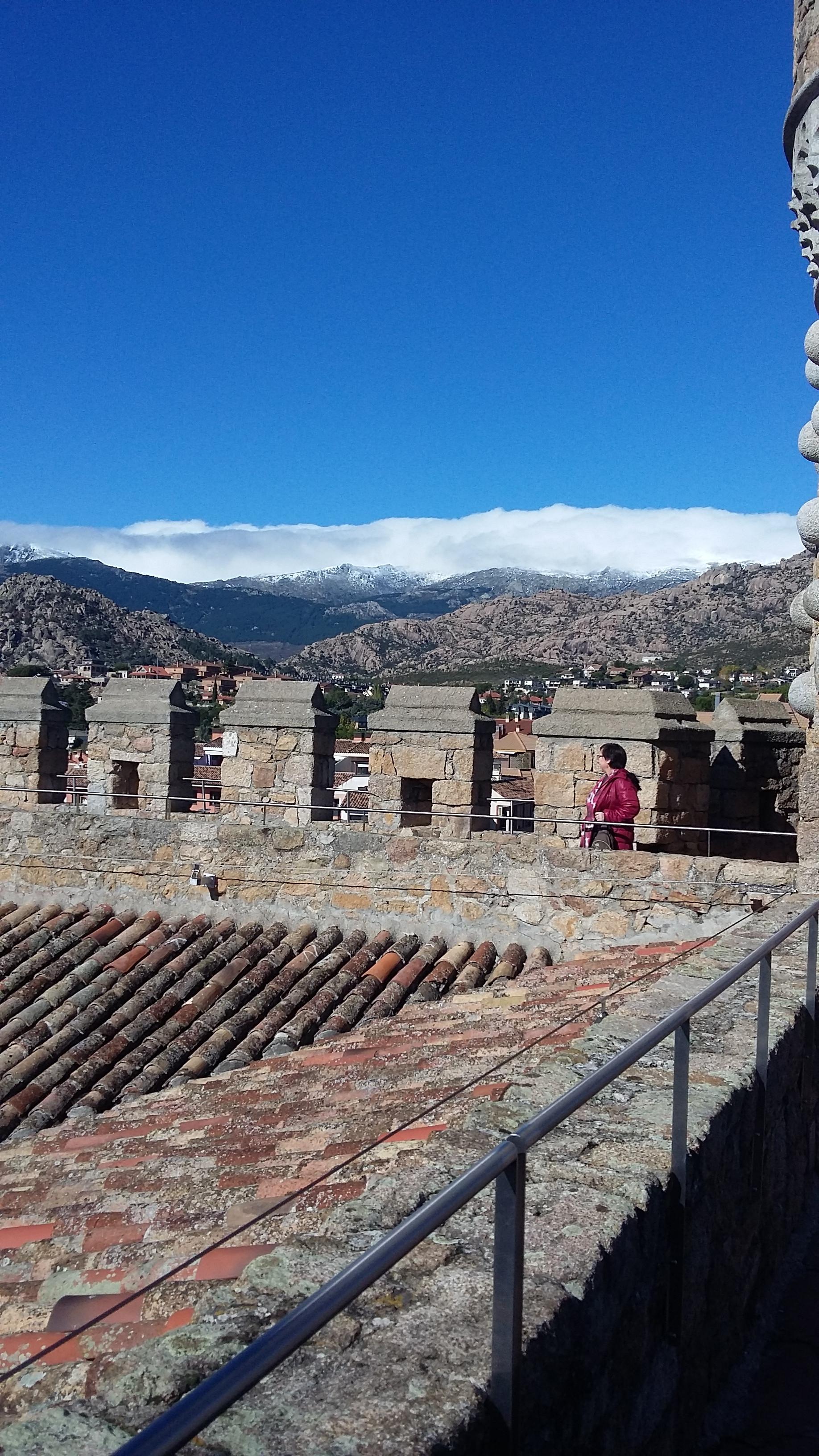 Castillo de Manzanares 2