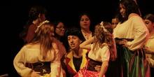La Bella y la Bestia - Musical del Grupo de Teatro del IES Nicolás Copérnico 32