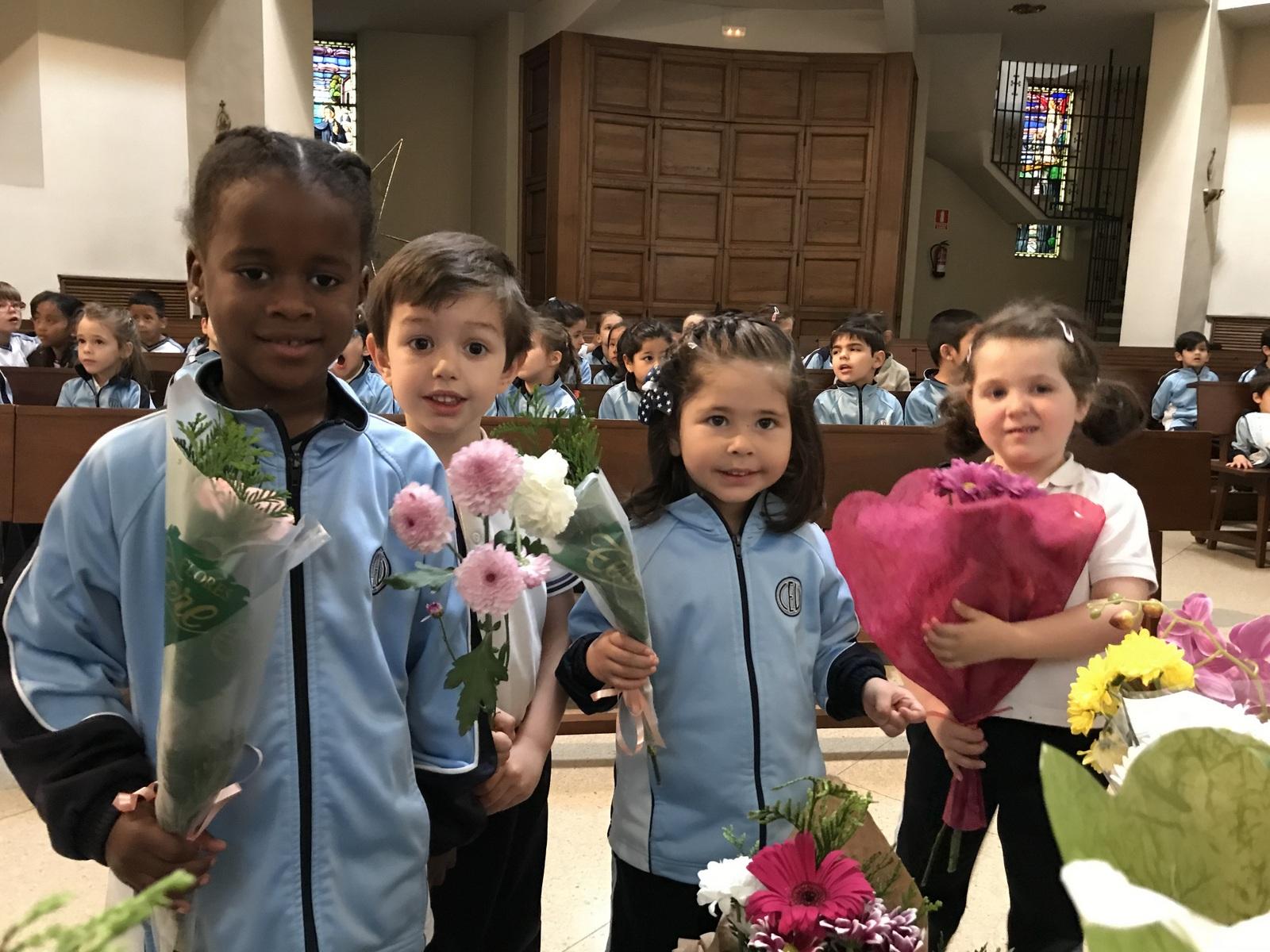 Flores a María - Educación Infantil 2 10