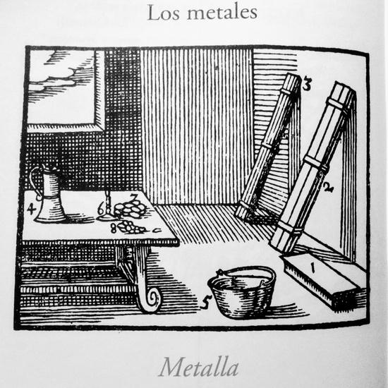 X METALLA