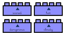 WBT - Building blocks - Adjectives