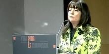 """""""Programas de prevención"""" Sra. Dª. Mona O'Moore (Foro Convivencia 2007)"""
