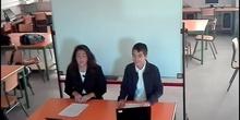 Participación RetoTech 2018/2019 IES Carmen Conde (Las Rozas)