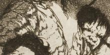 Los Caprichos en detalle 8