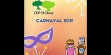 CARNAVAL CEIP EL OLIVAR 2021