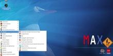 MAX 10.0 -Configuración de una cuenta de correo con Thunderbird