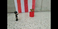 STOP MOTION - The circus