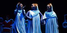 Clamor - Certamen Teatro Comunidad Madrid 2019 4