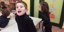 Educación Infantil_5 años A_Halloween_Actividades