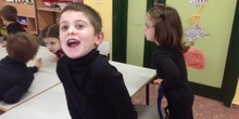 Educación Infantil_5 años B_Halloween_Actividades