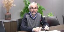 Presentación tutor Francisco Veira Vitores