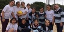 2017_03_28_Olimpiadas Escolares_Beach Volley_Ceip Fernando de los Ríos