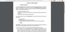 El Neoclasicismo (s.XVIII)